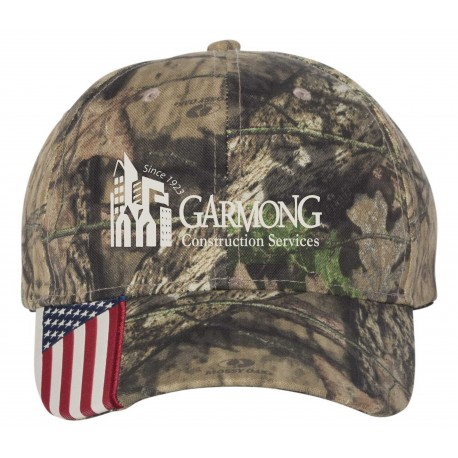 Mossy Oak Country Cap