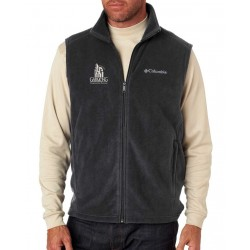 Columbia Men's Cathedral Peak II Vest